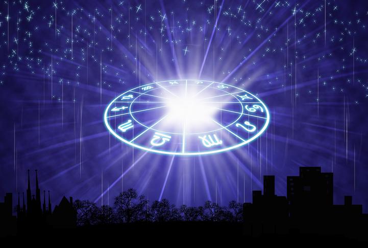 Astromedizin - Horoskopberatung
